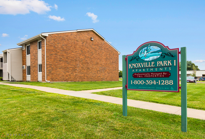 Apartments for Rent in Knoxville, IA