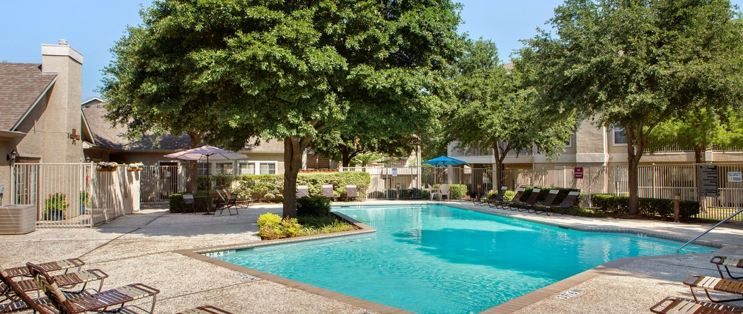 Aprtments for Rent in Allen, TX