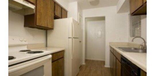 Pin Oak Apartments Katy