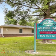 Melcher Park Apartments I