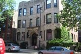 2527 N Orchard St, Unit  3S