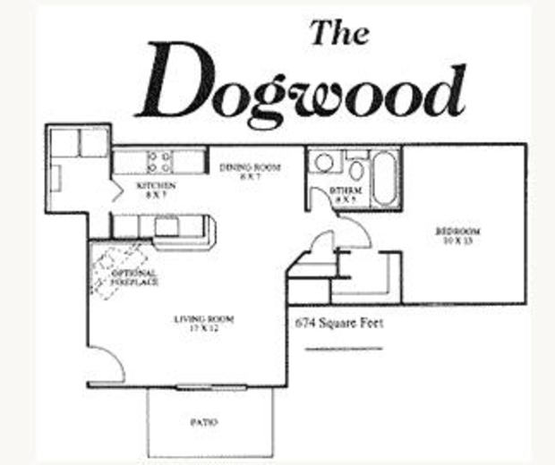 Chestnut Ridge Apartments: The Greens At Chestnut Ridge