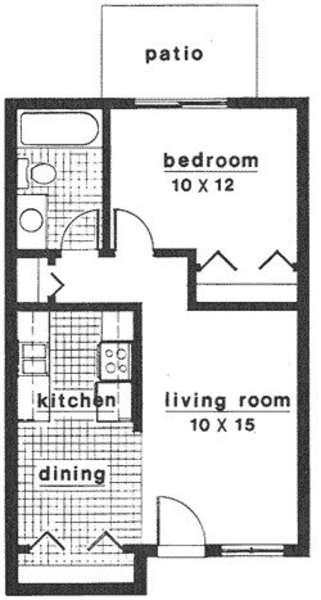 Varsity Square - Bowling Green, OH Apartments for rent