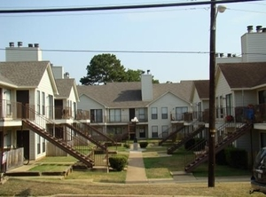 Preservation Hill Condominiums | Nacogdoches, Texas, 75965   MyNewPlace.com