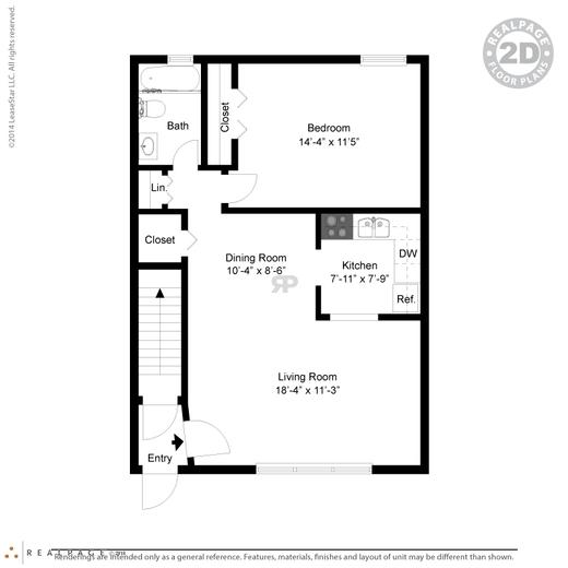 Cloverdale Park Apartments, LLC