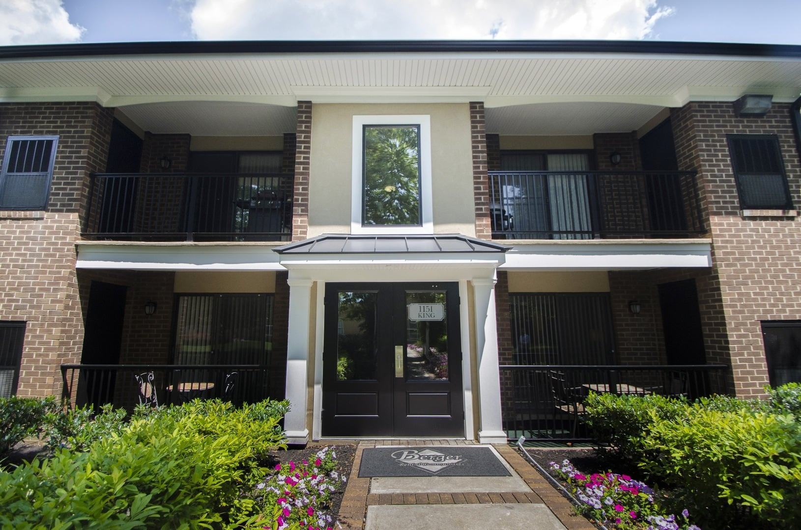 Goshen Terrace Apartments | West Chester, PA