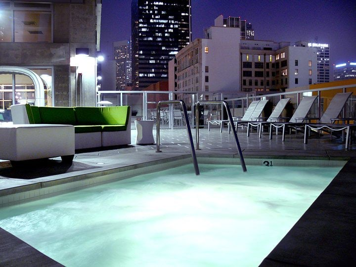 Watermarke Tower - Los Angeles, CA Apartments for rent