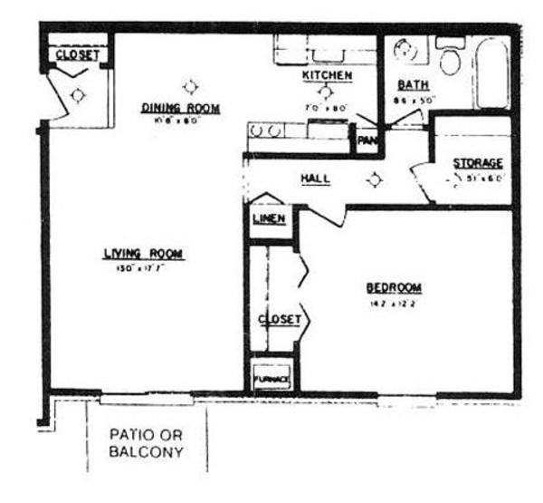 Farmington Hills Mi Apartments For Rent: Farmington Hills, MI Apartments