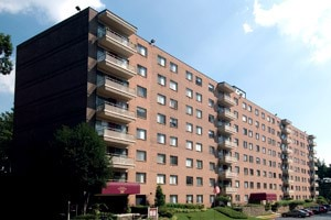 Wayne Manchester Towers | Silver Spring, Maryland, 20901  High Rise, MyNewPlace.com