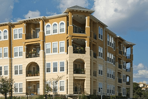 Mansions at Canyon Springs | San Antonio, Texas, 78258  Mid Rise, MyNewPlace.com