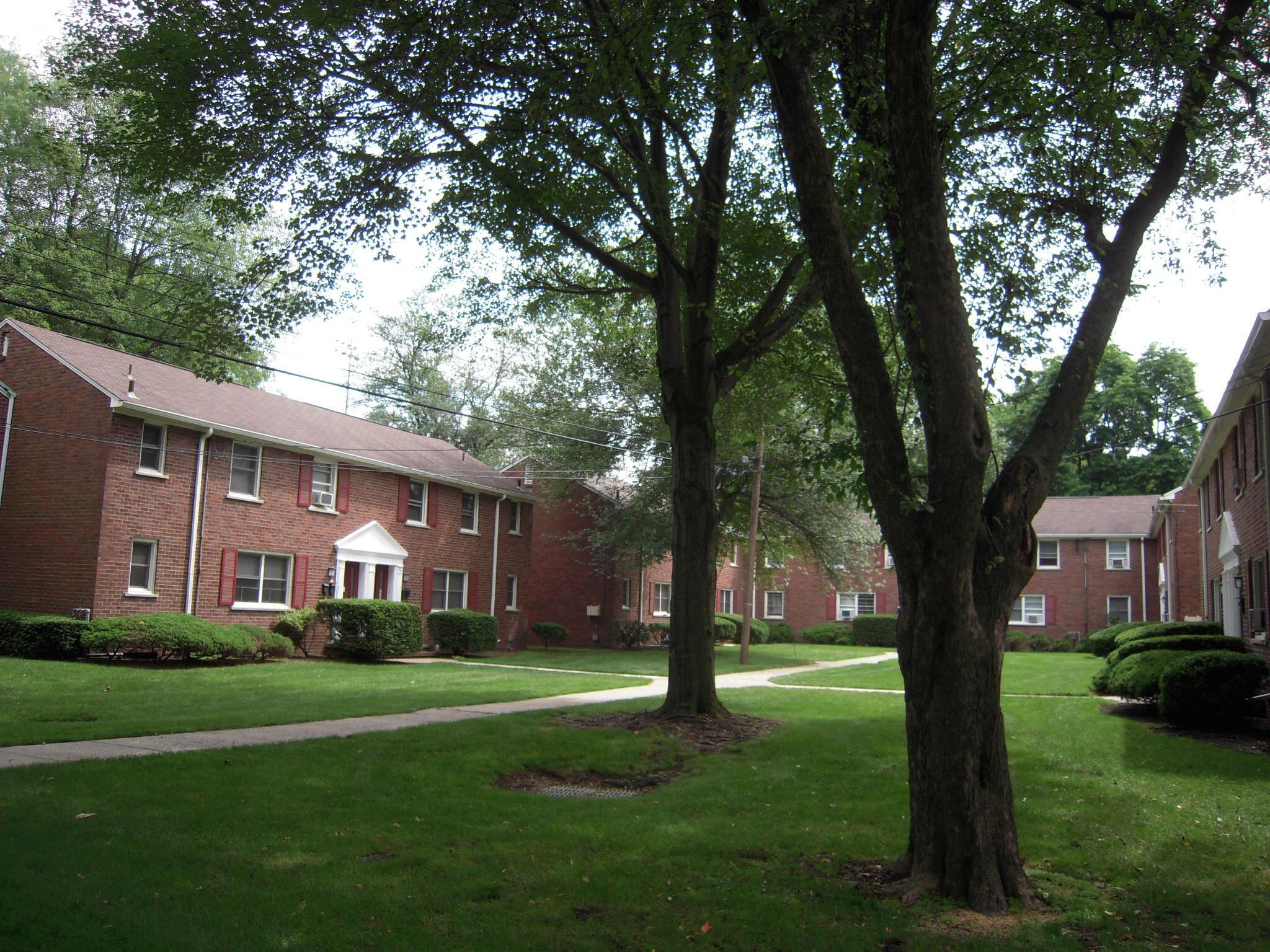 Lalor Gardens, LLC - Hamilton, NJ Apartments for rent