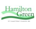 Hamilton Green
