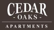 Cedar Oaks