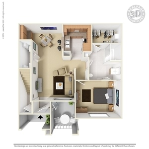 High Quality Floor Plans