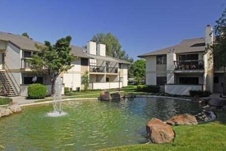 Park Lakewood - Modesto, CA Apartments for rent