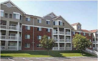 Fountain Place Apartment Homes - Eden Prairie, MN ...