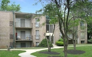 Reisterstown Square Apartments | Baltimore, Maryland, 21215  Garden Style, MyNewPlace.com