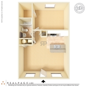 Apartments In El Paso Floor Plans At Ashton Parke - 2 bedroom apartments el paso tx