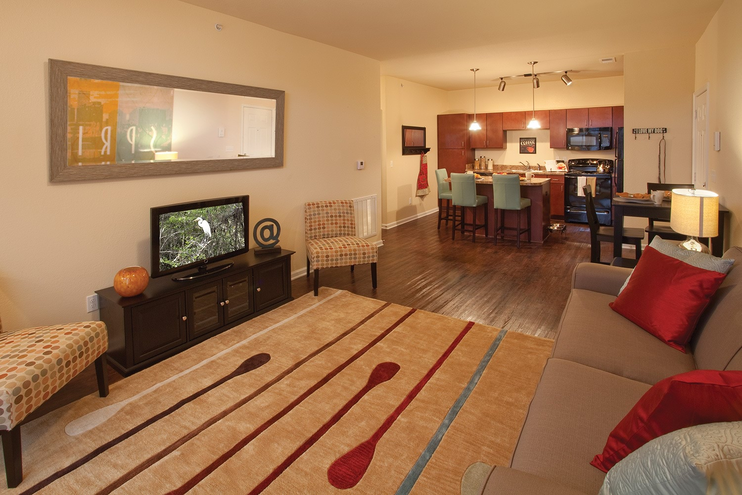 Springs at Legacy Commons Apartments - Omaha, NE ...