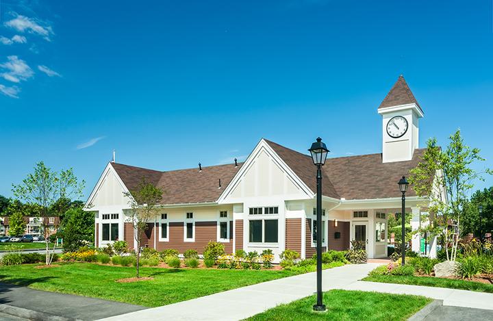 Village Green Apartments - Plainville, MA Apartments for rent