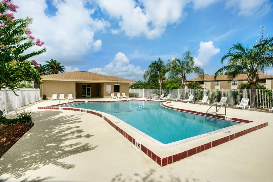 Laguna Park - Tampa, FL Apartments for rent