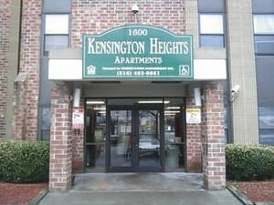 Kensington Heights | Kansas City, Missouri, 64127  High Rise, MyNewPlace.com