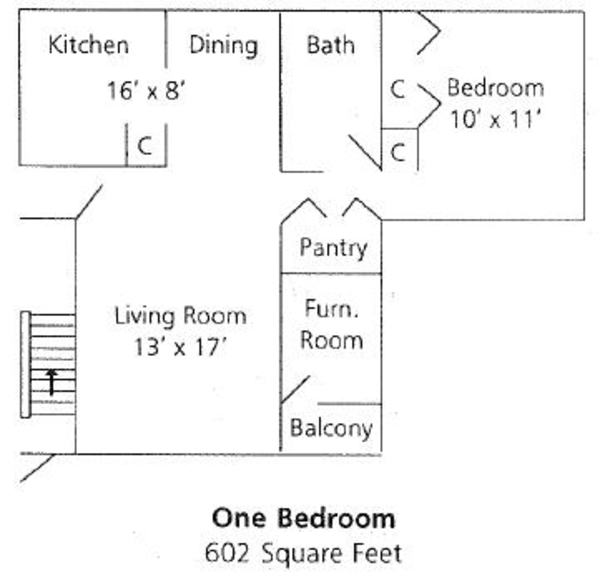 One Bedroom Apartments Springfield Mo: Springfield, MO Apartments For Rent