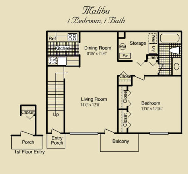 Sterling Heights, MI Apartments For Rent