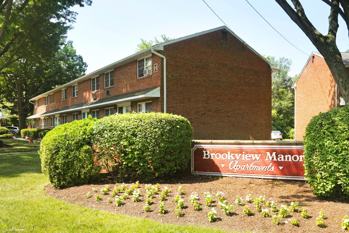 Brookview Manor Apartments, LLC - Stratford, NJ Apartments ...