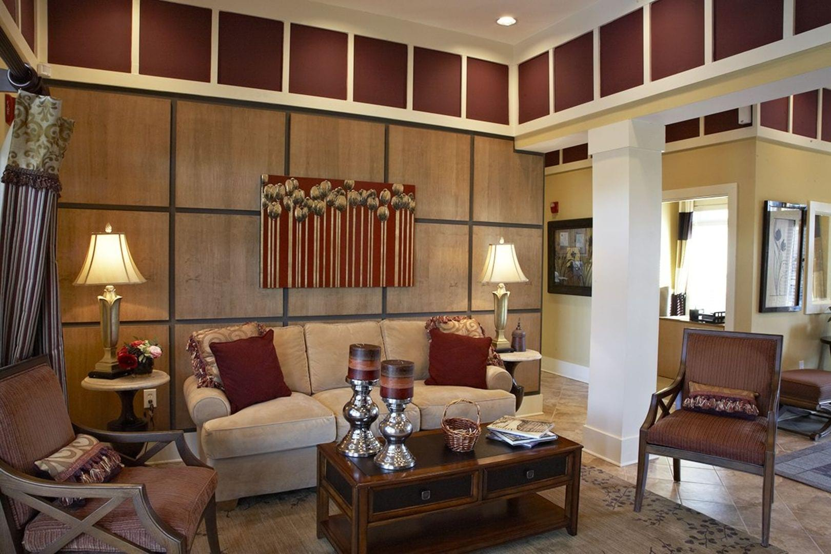 Apartments for Rent in Atlanta, GA | Avalon Ridge - Home