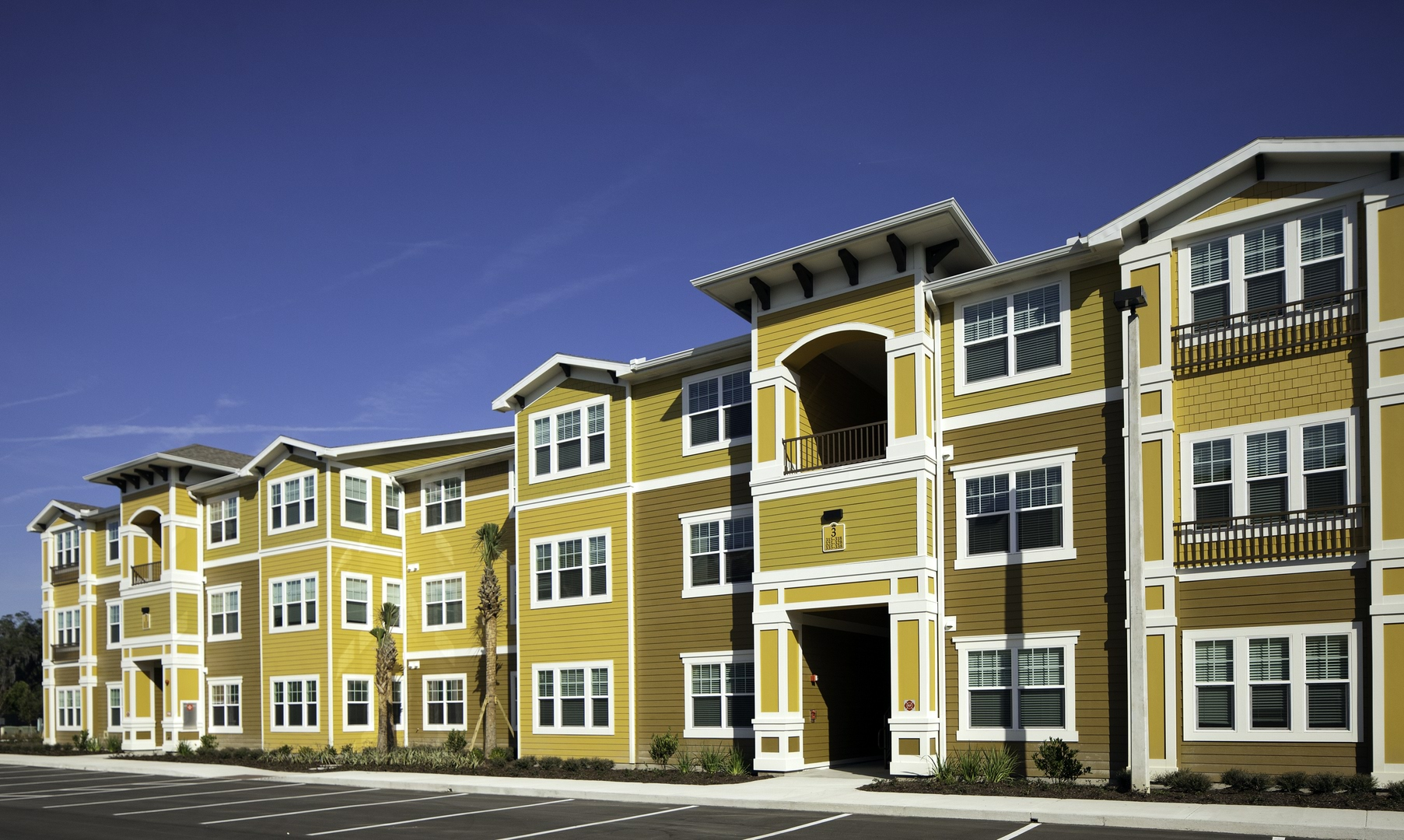 Bennett Creek Apartments Jacksonville Fl
