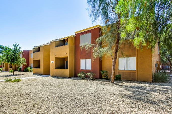 Sahara Gardens Photo Gallery Las Vegas Nv Apartment