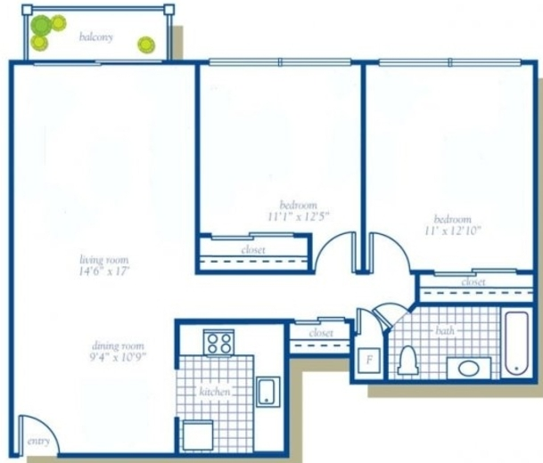 Westlake Village Apartments Daly City Security