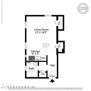 Studio Apartment Elizabeth Nj apartments in elizabeth, nj floor plans at linden arms