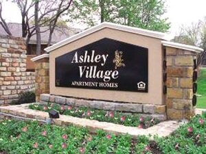 Ashley Village | Arlington, Texas, 76006  Garden Style, MyNewPlace.com