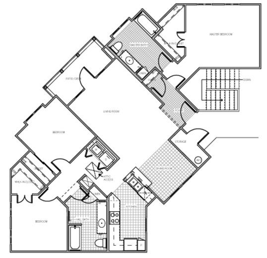 Arbor Glen Apartments: Charlotte, NC Apartments For Rent