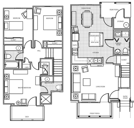 Charlotte, NC Apartments For Rent