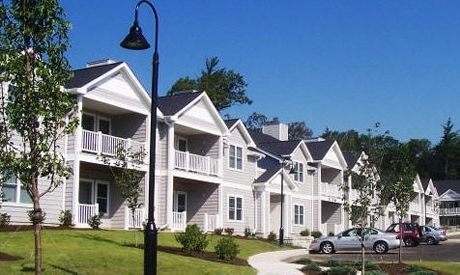 Ledgewood Commons Apartments