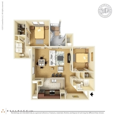 Corpus Christi Tx La Joya Bay Resort Floor Plans Apartments In