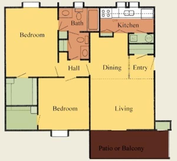 Homewood, AL Apartments For Rent
