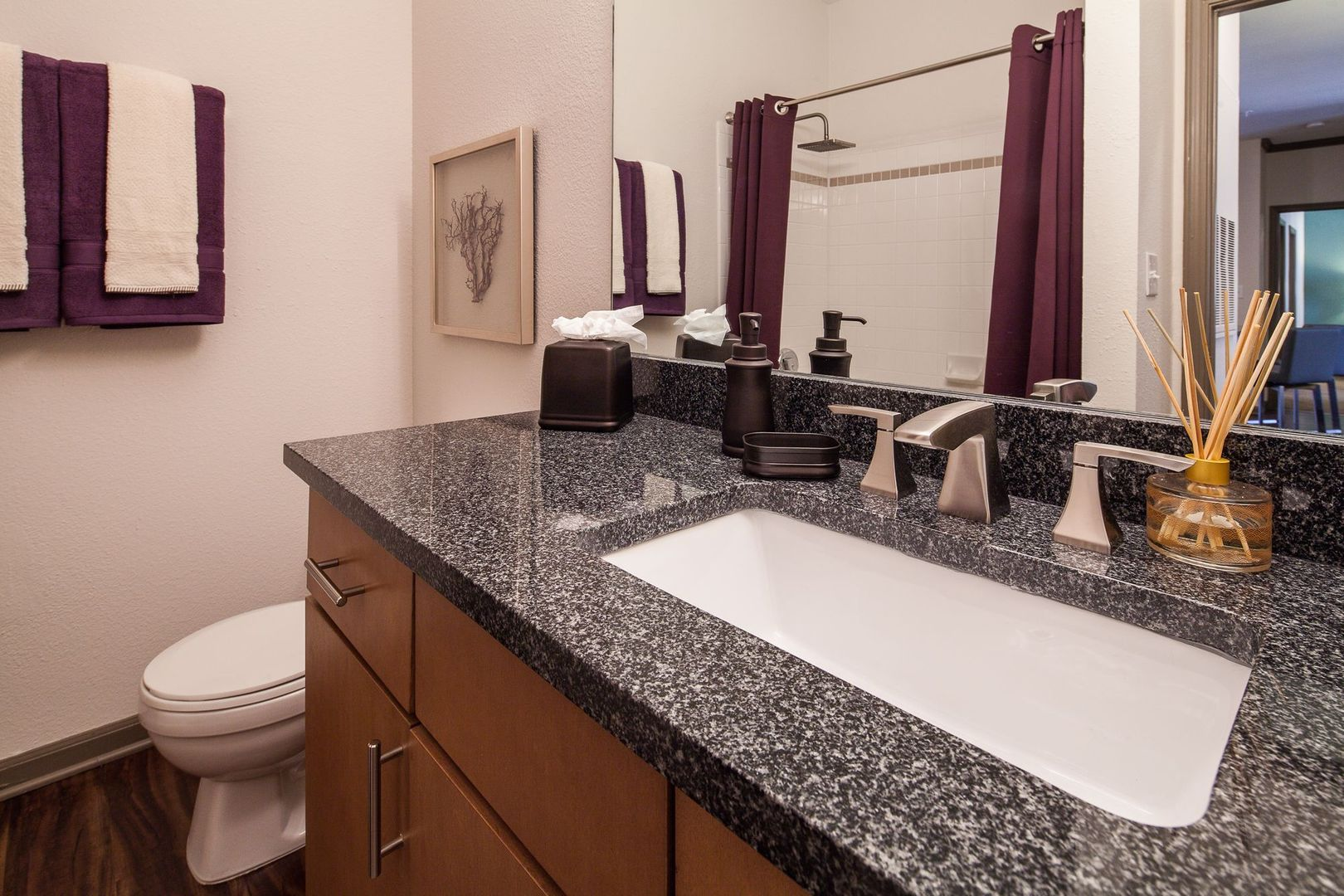 The Oaks Luxury Apartments In Charlotte Nc