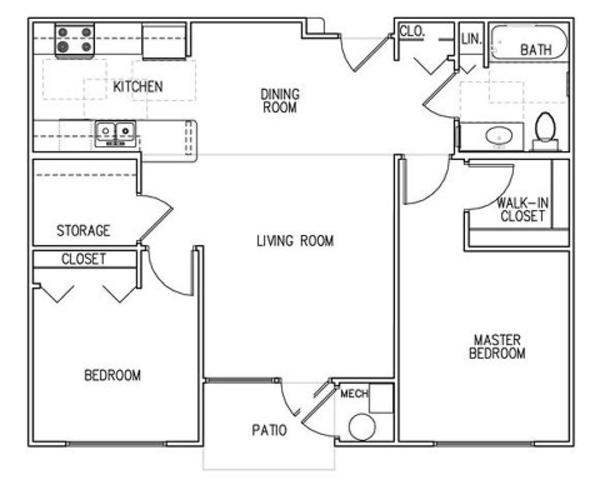 Hawks Ridge - Senior Apartments - Bath, MI Apartments for rent