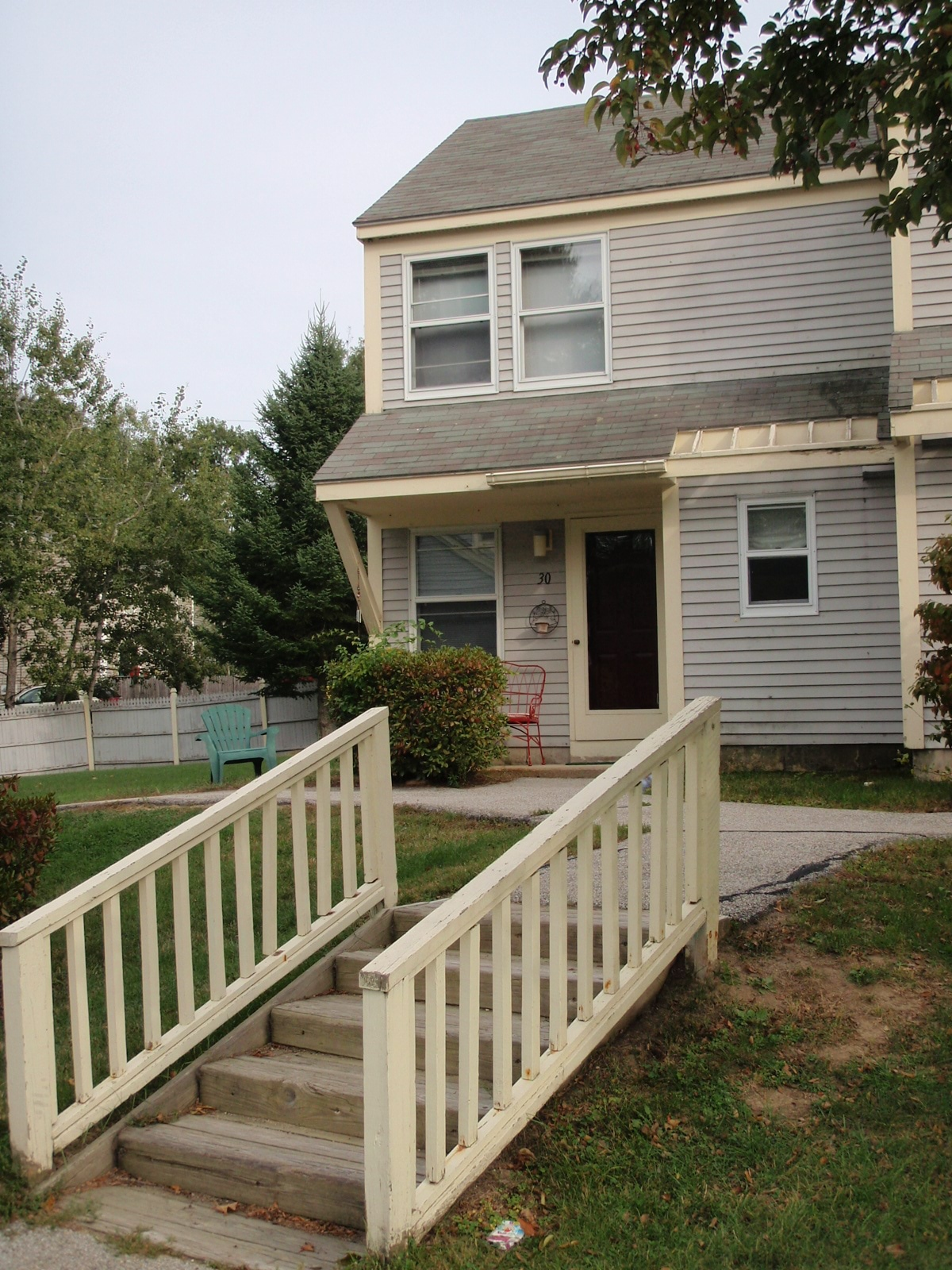 Salmon Falls Estates - Rochester, NH Apartments for rent
