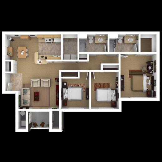 Ogden, UT Apartments For Rent