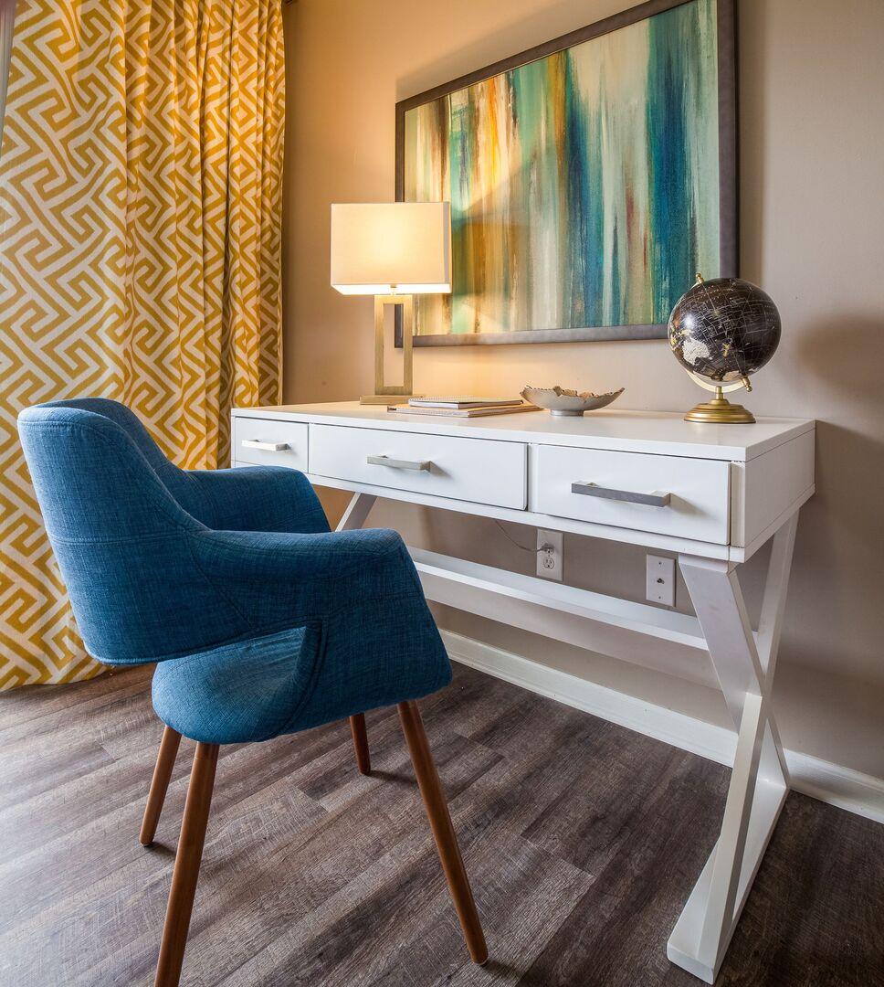Jefferson Ridge Apartments: Apartments In Blacklick Ohio