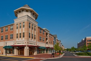The Metropolitan At Village At Leesburg | Leesburg, Virginia, 20175  Mid Rise, MyNewPlace.com
