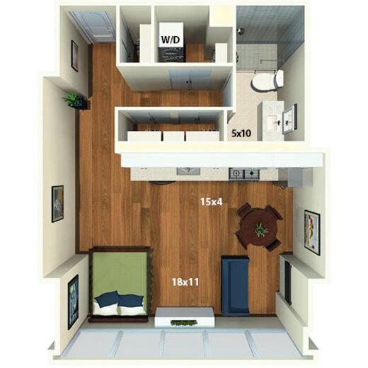 Park Towne Place Premier Apartment Homes Philadelphia