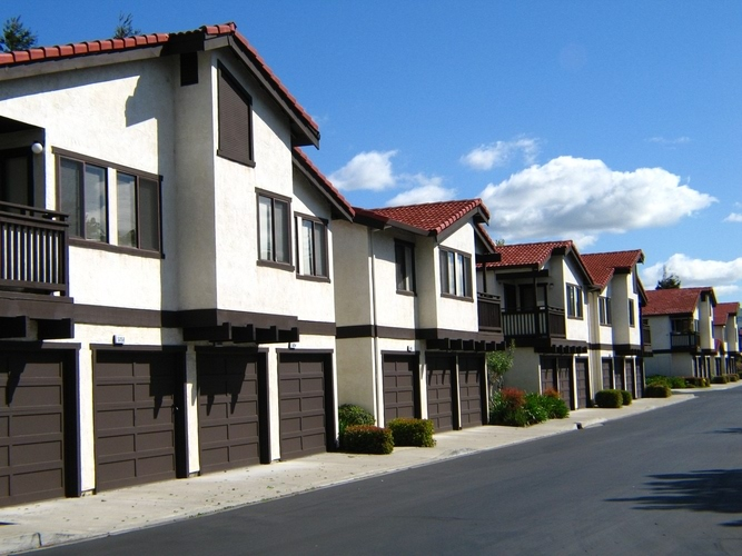 Ardenwood Forest Rental Condominiums