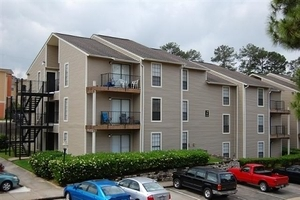 Cornerstone Apartments | Huntsville, Texas, 77340   MyNewPlace.com