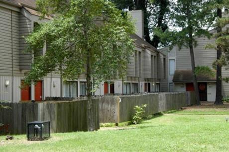 Pendleton Pines Apartments Memphis Tn